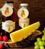 ananasovy sirup - sirka 2-1