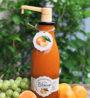mandarinkovy sirup bez cukru pro restaurace a kavarny a gastronomii-2