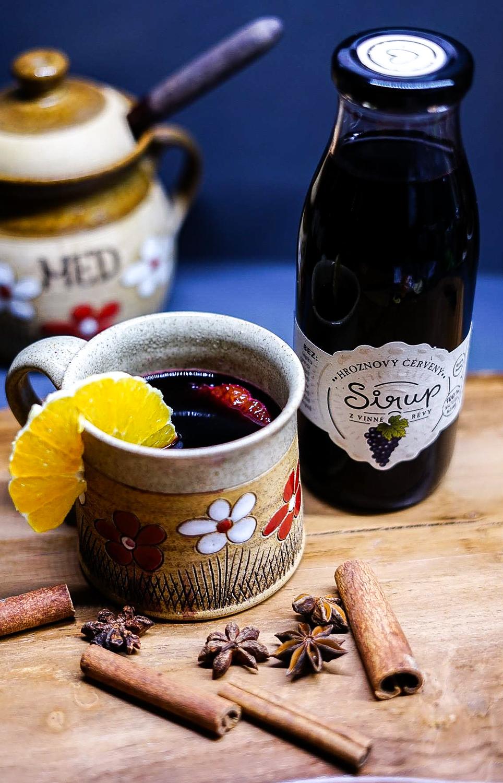 Svařákové rozjímaní – to pravé svařené víno
