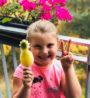 ananasovy nanuk bez lepku