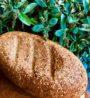 zitny kvaskovy chleb