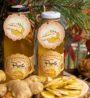 zázvorový punč s bezinkou a citronem 2_1200-4