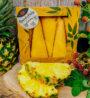 ananasová placka Pastila (2)