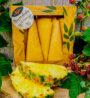 ananasová placka Pastila (4)